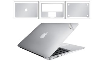 Skyddsfilm 3i1 Macbook Air 11""