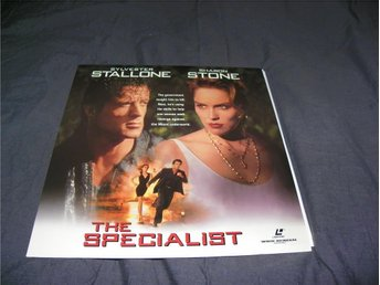 The specialist - Widescreen edition - 1LD