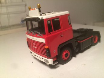 Tekno  Holland Scania 140