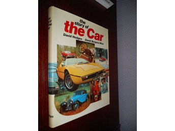 The Story Of The Car