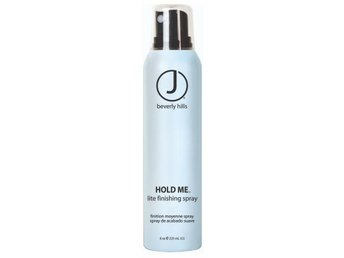 J Beverly Hills Hold Me Lite Finishing Spray 225 ml