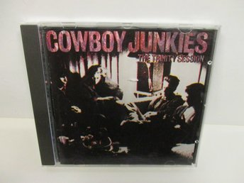 Cowboy Junkies - The Trinity Session - FINT SKICK! - Stockholm - Cowboy Junkies - The Trinity Session - FINT SKICK! - Stockholm
