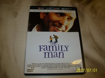 The Family man - (DVD)