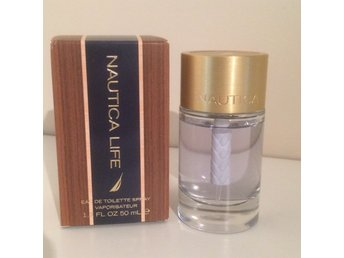 Nautica Life edt 50 ml