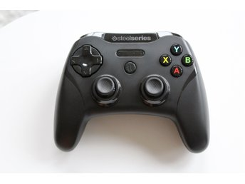SteelSeries Stratus XL (iOS/MAC) - NYSKICK!