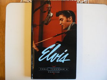 CD : Box. Elvis Presley - Today Tomorrow & Forever. 4 CD 100 Låtar . Lite Spelad - Norrköping - CD : Box. Elvis Presley - Today Tomorrow & Forever. 4 CD 100 Låtar Se Bilder Lite Spelad. - Norrköping