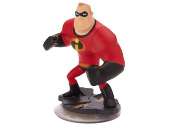 Spel Figurer Wii PS4 PS3 PC Xbox 360 Disney Infinity  Mr. Incredible  REA