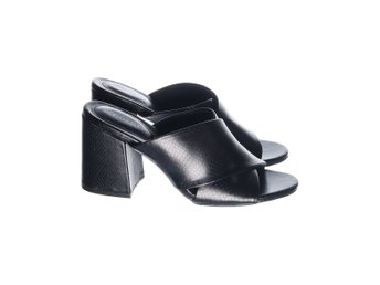 Divided by H&M, Sandaletter, Strl: 37, Svart