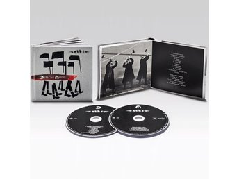Depeche Mode: Spirit 2017 (Deluxe) (2 CD)