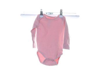Cubus Mini, Body, Strl: 62, Ljusrosa