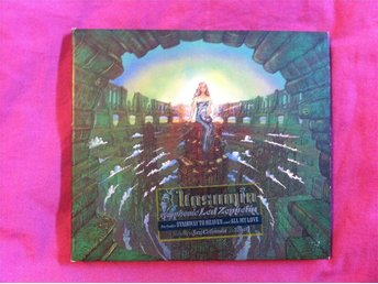 Kashmir : Symphonic Led Zeppelin CD (digipak)