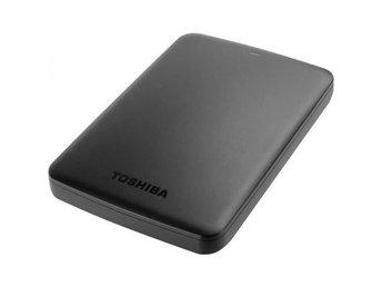 Toshiba extern hårddisk 1 TB USB 3.0 - Lund - Toshiba extern hårddisk 1 TB USB 3.0 - Lund