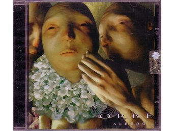 Orbe-Albedo / CD / Hardcore
