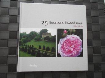 25 Engelska trädgårdar se bilder - Sundbyberg - 25 Engelska trädgårdar se bilder - Sundbyberg