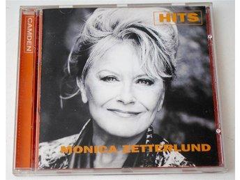 Monica Zetterlund / Hits CD - Enskede - Monica Zetterlund / Hits CD - Enskede