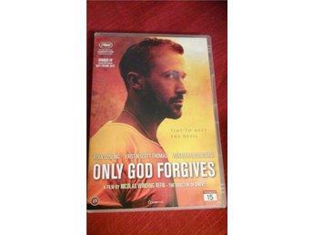 Only God Forgives - Boda Kyrkby - Only God Forgives - Boda Kyrkby