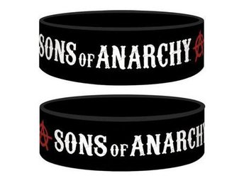 Sons Of Anarchy Armband Logo