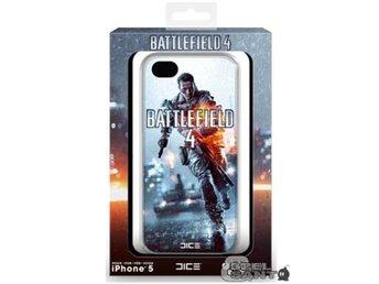 Javascript är inaktiverat. - Norrtälje - Officiellt Battlefield 4 skyddsfodral till iphone 5/5S/5C - Norrtälje