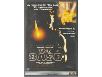 The Base 2 - DVD