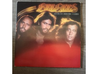 Bee gees - spirits having flown LP 1979 EX