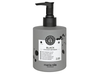 Colour Refresh 2.00 Black 300ml