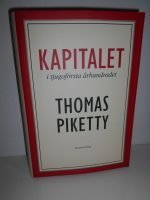 Kapitalet - Thomas Piketty