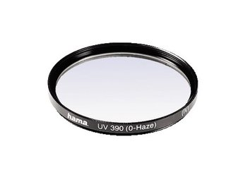HAMA Filter UV(0) HTMC 77 mm
