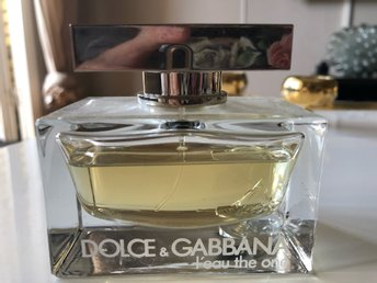Dolce& Gabbana The One