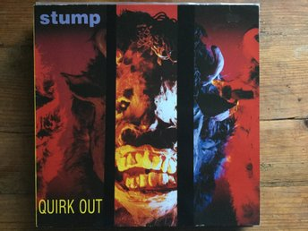 Stump - Quirk out
