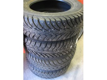 4st DUBB Good Year Ultra Grip Extreme 205/65R15 94T  8mm10mm.