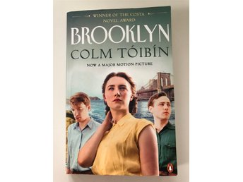 Brooklyn – Colm Toibin