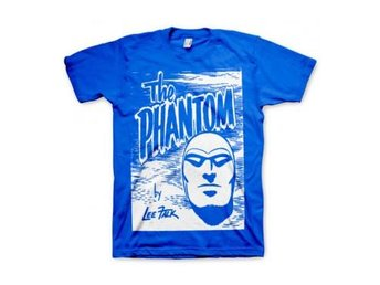 The Phantom T-shirt Sketch S