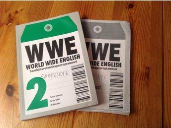 English 6 World Wide English kursbok+elevfacit - Romelanda - English 6 World Wide English kursbok+elevfacit - Romelanda