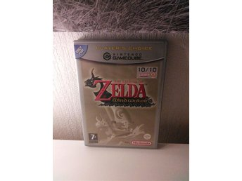 The Legend of Zelda The Wind Waker Game Cube - Konga - The Legend of Zelda The Wind Waker Game Cube - Konga