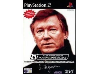 Alex Ferguson s player manager ps2 - Kalmar - Alex Ferguson s player manager ps2 - Kalmar