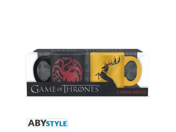 Muggar (2st) - Game of Thrones - Targaryen & Baratheon (ABY226)