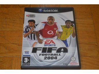 Fifa Football 2004 - Nintendo Gamecube