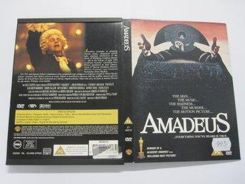 Amadeus - Västervik - Amadeus - Västervik