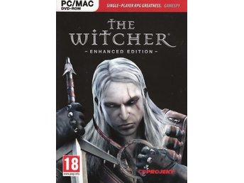 Witcher Enhanced Ed. (PC)