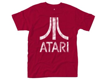 ATARI LOGO T-Shirt - Medium