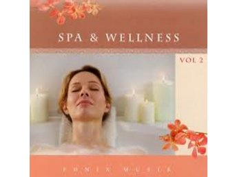 SPA & Welnes 2 [CD]