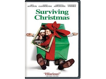 Surviving Christmas - Ben Affleck - DVD
