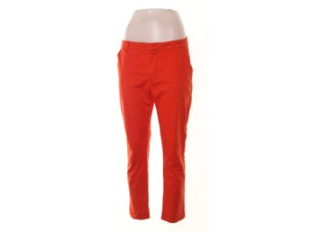WHYRED, Byxor, Strl: 38, Orange