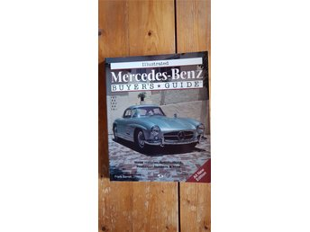 Mercedes-Benz Buyers Guide.