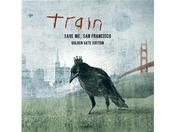 Train: Save me San Francisco 2010 (DeLuxe) (CD)