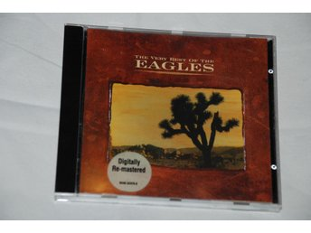Eagles - The very best of (fri frakt) - Norsborg - Eagles - The very best of (fri frakt) - Norsborg