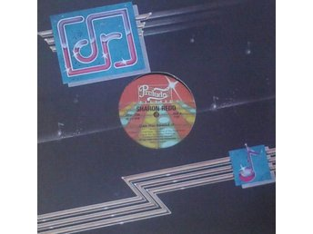 Sharon Redd  titel*  Can You Handle It / In The Name Of Love (Special Remix12