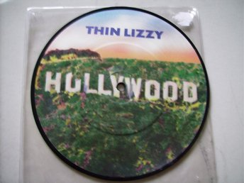 Thin Lizzy: Hollywood -  Pic´´7