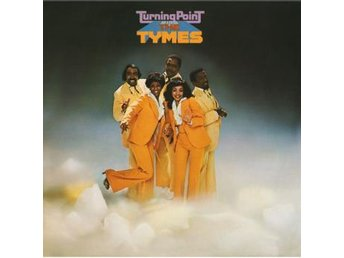 Tymes: Turning Point (Expanded) (CD)