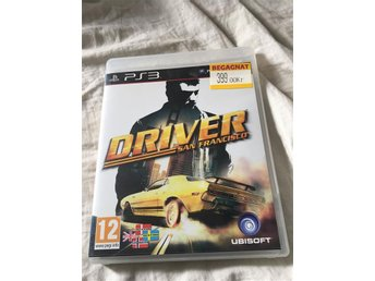 driver ps3